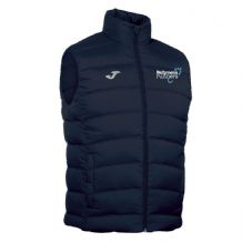Ballymena Runners Club Joma Urban Gilet Navy Youth 2019